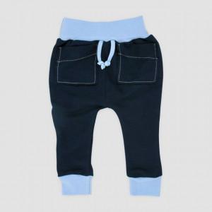 Pantaloni cu buzunare - Navy