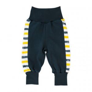 Pantaloni pentru bebelusi - Colectia Transporter