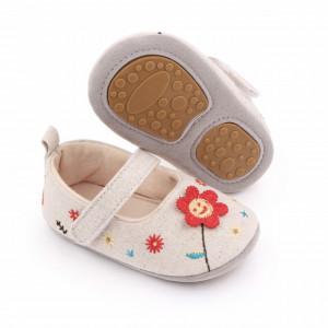 Pantofiori crem - Floricica