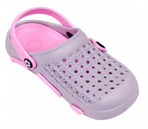 Papuci din cauciuc pentru fetite