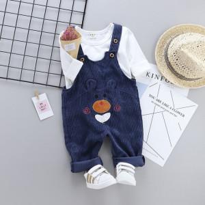Salopeta bebelusi - Bear