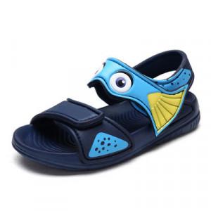 Sandale bleumarine - Pestisor