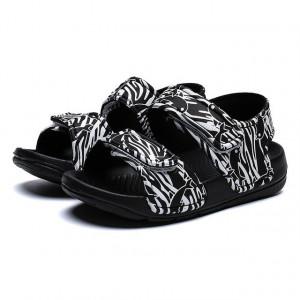Sandale negre - Delfinas