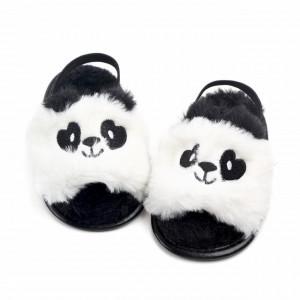 Sandalute fetite - Pufosila panda