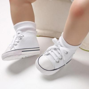Tenisi bebelusi albi - Steluta