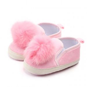 Balerini fetite roz - Pufi