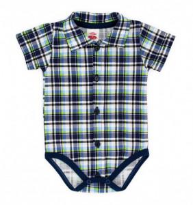 Body camasuta pentru bebelusi - Colectia Elegant