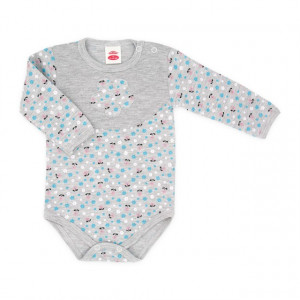 Body - colectia Winter Garden - Haine Bebe
