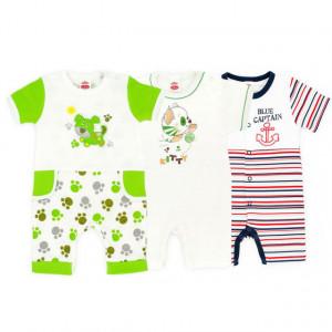 Body-salopeta pentru bebelusi - Modele Diverse