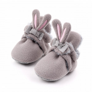 Botosei pentru bebelusi - Grey Bunny