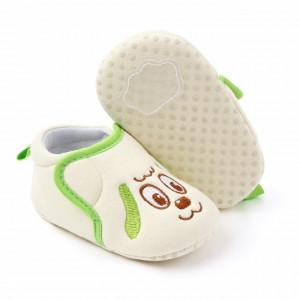 Botosei pentru bebelusi - Yellow dog