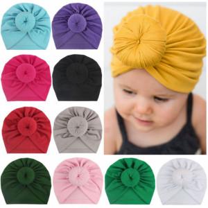 Caciulita tip turban diverse culori
