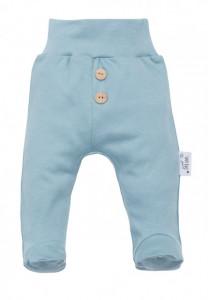 Pantaloni cu botosei pentru bebelusi 2 nasturei - Colectia Sweet Dreams