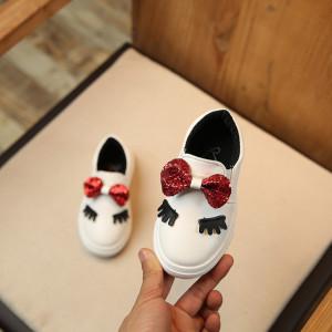 Pantofiori albi - Ochisori