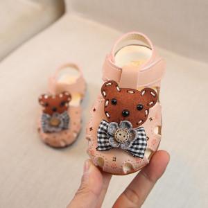 Pantofiori decupati - Teddy