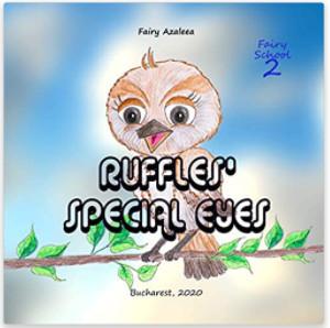 Ruffles' Special Eyes