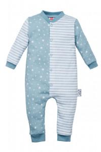 Salopeta fara botosei pentru bebelusi - Colectia Sweet Dreams