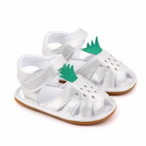 Sandale pentru fetite - Ananas