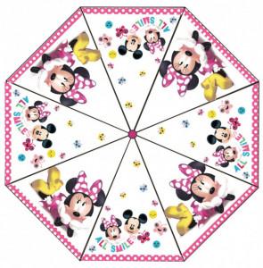 Umbrelă Minnie-Colectia Disney