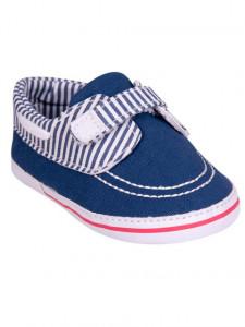 Pantofiori pentru bebelusi - Lines