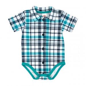 Body camasa pentru bebelusi - Colectia Elegant