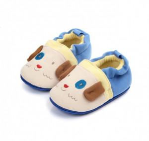 Botosei bebelusi - Catelusul simpatic