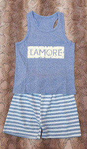 Costumas baietei - Lamore