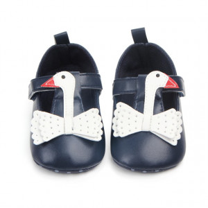 Pantofiori fetite - Lebada alba