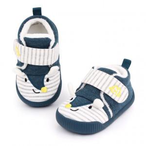 Pantofiori imblaniti - Ursulet