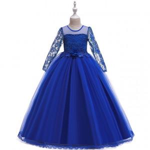 Rochie ocazie - Blue princess
