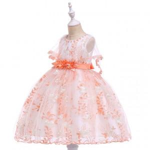 Rochie ocazie - Orange royal collection