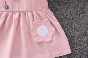 Rochita roz pudra - Flowers