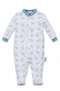 Salopeta cu botosei pentru bebelusi - Colectia Sweet Dreams