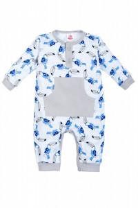 Salopeta pentru bebelusi - Colectia Toucan