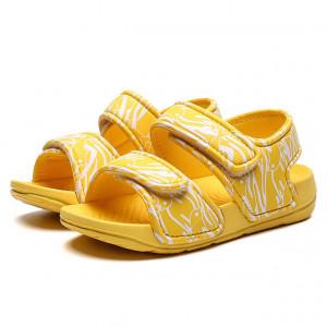 Sandale galbene - Delfinas