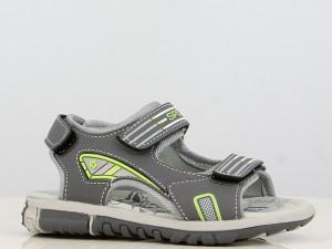 Sandale gri - Sport