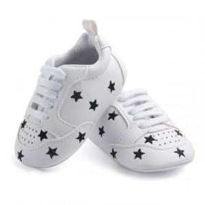 Adidasi - Black star