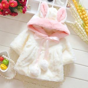 Blanita bebelusi - Iepurasul alb