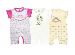 Body-salopeta pentru bebe - Modele Diverse