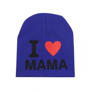 Caciulita tip fes diverse culori - I love Mama