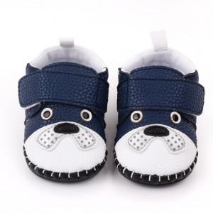 Pantofiori bleumarine - Catelus