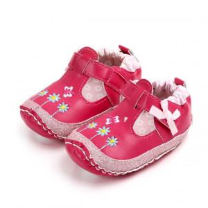Pantofiori cu floricele