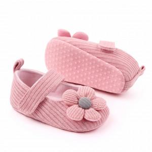Pantofiori roz - Floricica
