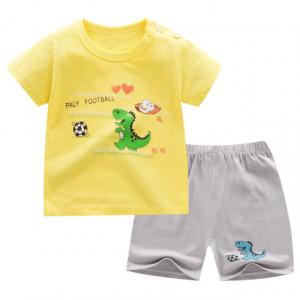 Pijama pentru baietei - Dino