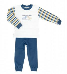 Pijama pentru baieti - Colectia Friends
