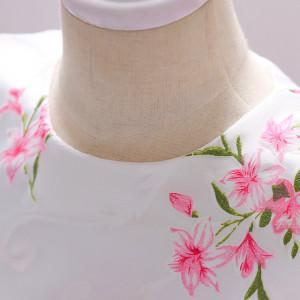 Rochita ocazie - Pink flower