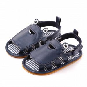 Sandalute bleumarine - Little crab