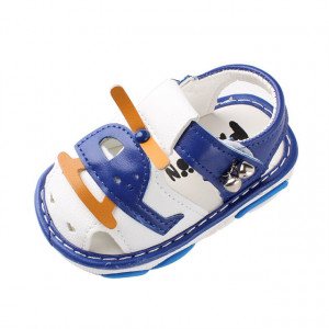 Sandalute cu piuitoare - Helicopter