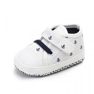 Tenisi bebelusi albi - Ancore