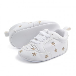 Adidasi fetite - Gold star